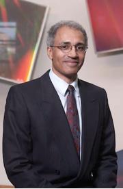 Dr. Douglass Henderson