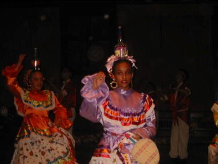 1999: Noche de Cultura