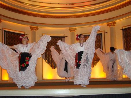 2011: Noche de Cultura