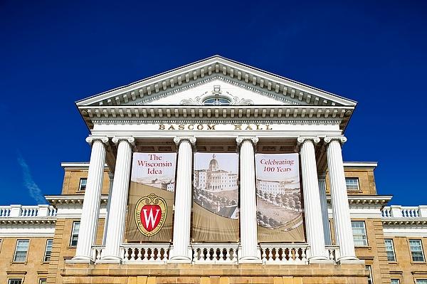How do we start living the Wisconsin Idea?